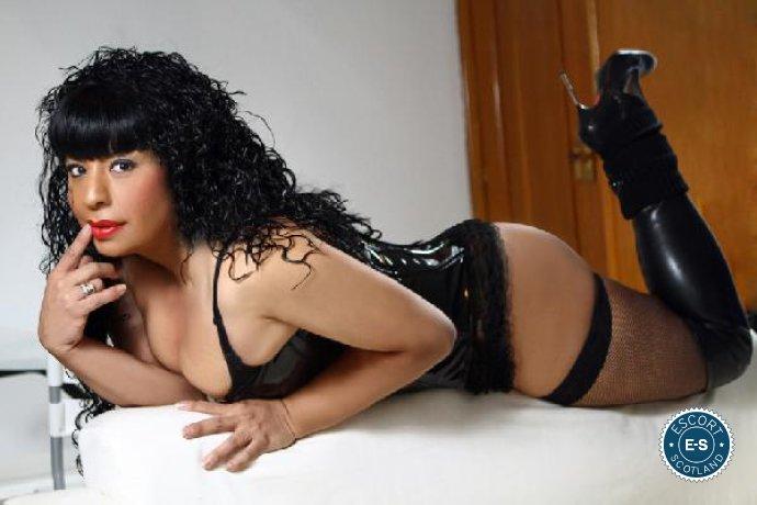 Ivannatrans TS is a sexy Puerto Rican escort in Edinburgh