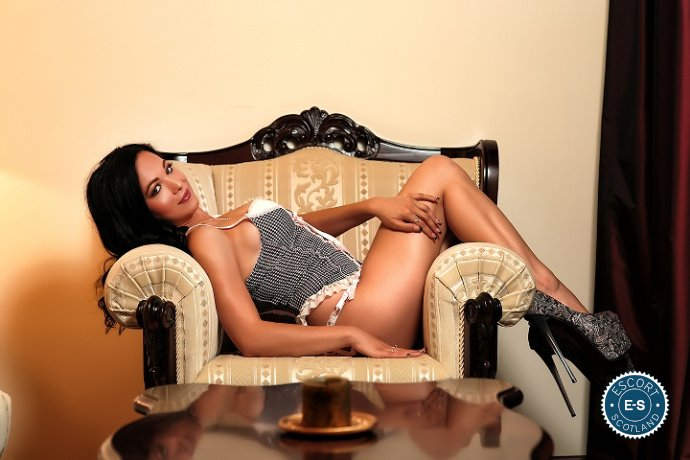 You will be in heaven when you meet Alissa, one of the massage providers in Falkirk Town