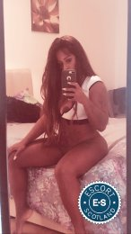 Bia is a hot and horny Brazilian Escort from Edinburgh