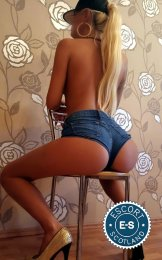 Meet the beautiful Ivana in Inverness  with just one phone call