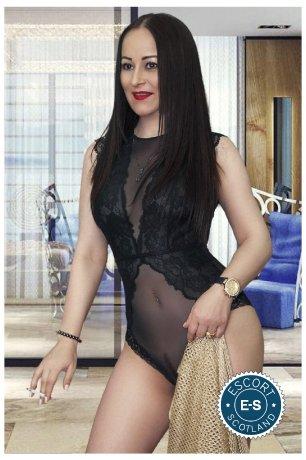 Laurette is a very popular Spanish escort in Glasgow City Centre, Glasgow