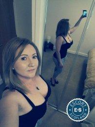 Julie is a sexy Spanish Escort in Edinburgh
