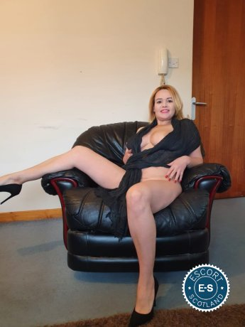 Diana  is a very popular Spanish Escort in Inverness