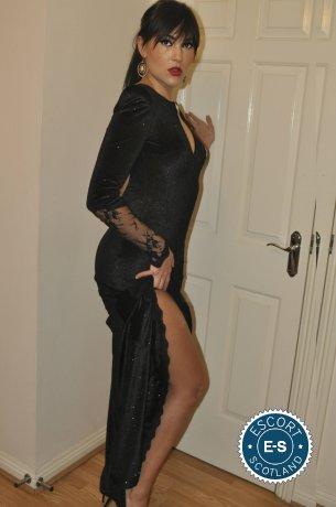 Nadia is a super sexy Italian escort in Glasgow City Centre, Glasgow