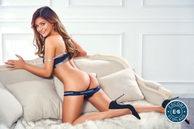 Meet the beautiful Darya in Inverness  with just one phone call