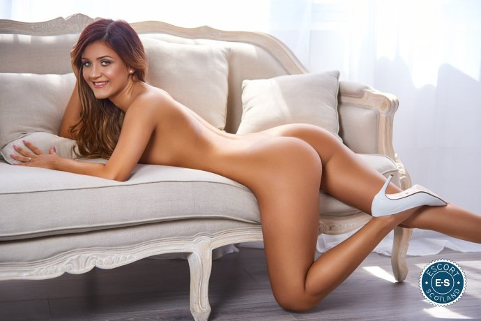Spend some time with Darya in Aberdeen; you won't regret it