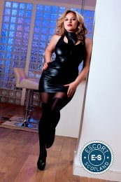 Severe Mistress Luna is a high class Brazilian Domination Inverness