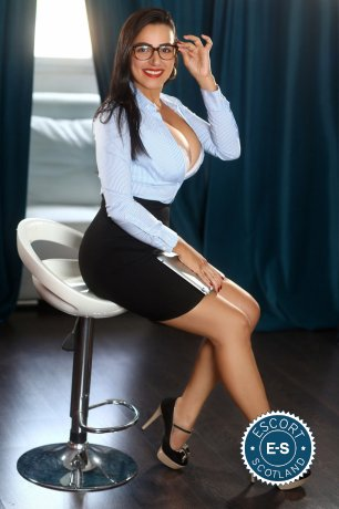Stela is a sexy Spanish escort in Inverness, Highland