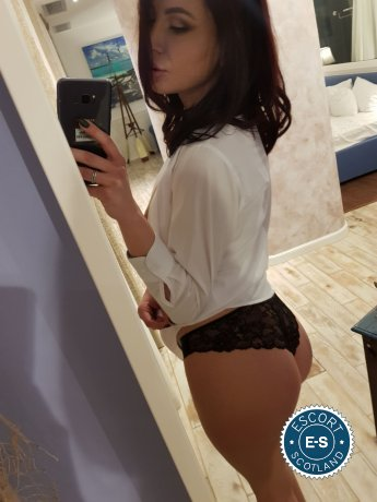 Meet the beautiful Claire in Glasgow City Centre  with just one phone call