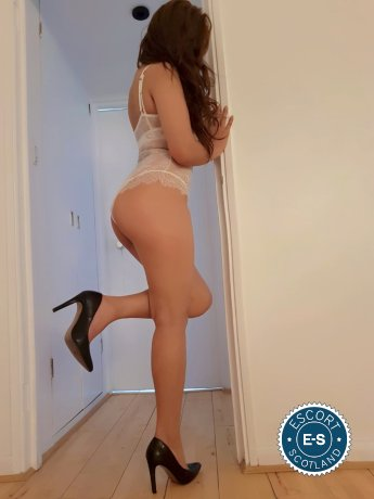 Sofia Sexy is a hot and horny Spanish Escort from Glasgow City Centre