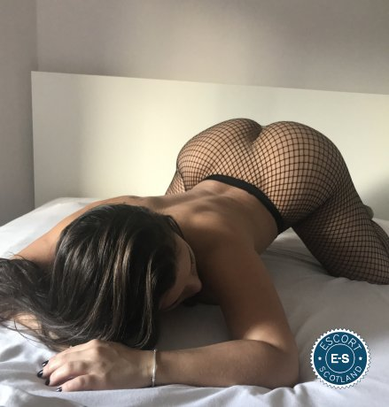 Lara Brazil  is a hot and horny Brazilian Escort from Glasgow City Centre