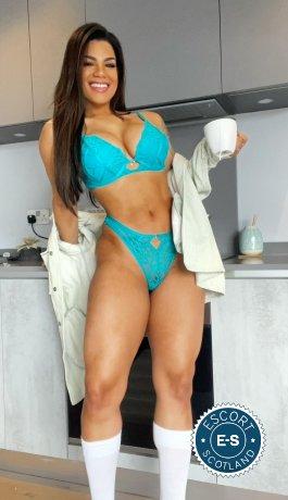 Yara Latina  is a sexy Brazilian Escort in Aberdeen