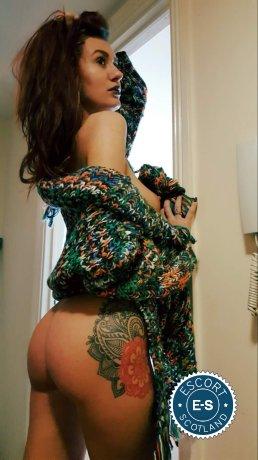 Krystal is a sexy Romanian escort in Glasgow City Centre, Glasgow