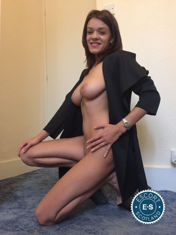 Raluca is a super sexy Romanian escort in Aberdeen