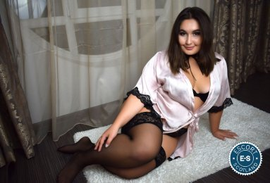 Spend some time with Aniela in ; you won't regret it
