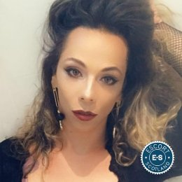 Meet the beautiful TS Kimberly in Dundee  with just one phone call