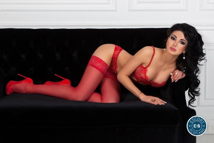 Maia is a hot and horny American escort from Edinburgh