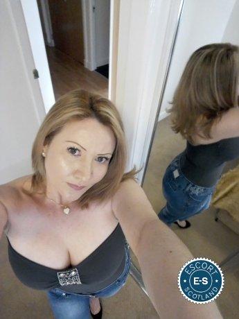Julie is a super sexy Spanish Escort in Edinburgh