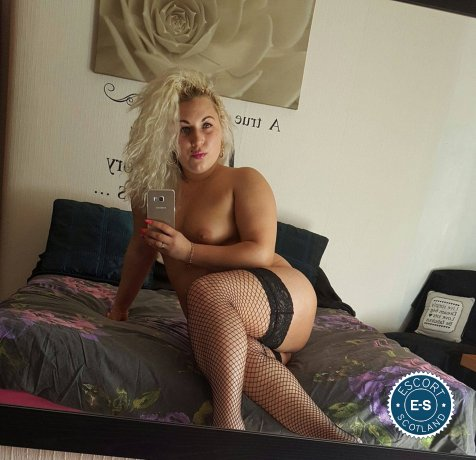 Book a meeting with Nikol Sexy in Ayr today