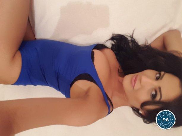 Kimberly is a very popular Romanian escort in Aberdeen