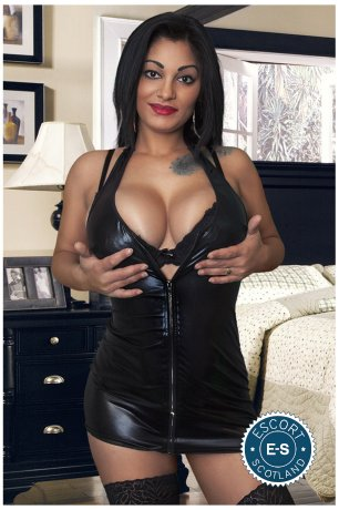 Evelin is a hot and horny Portuguese escort from Glasgow City Centre, Glasgow