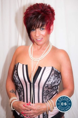 Mature Scottish Katarina 52 is a very popular British escort in Glasgow City Centre, Glasgow