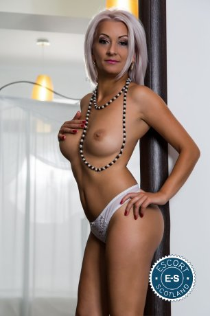 Carina Hot is a hot and horny Italian escort from Aberdeen