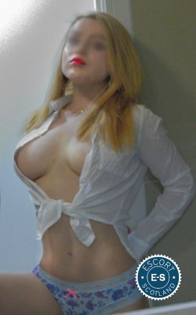 Emma is a high class Romanian escort Edinburgh