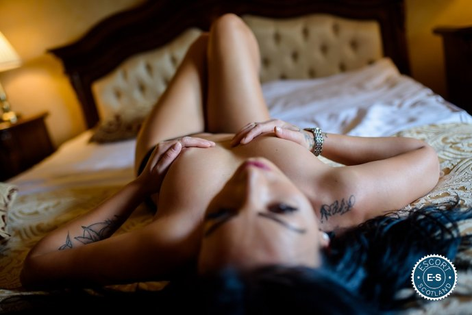 Book a meeting with RaisaPartygirl in Falkirk Town today