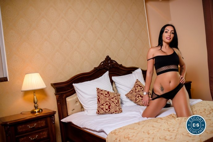 Spend some time with RaisaPartygirl in Falkirk Town; you won't regret it
