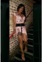 TS Gyna - escort in Glasgow City Centre