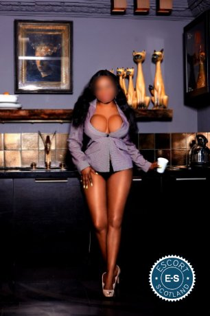 Kristy is a sexy Canadian Escort in Motherwell