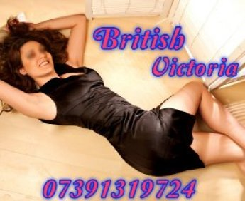 British Victoria - escort in Glasgow City Centre