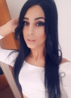 TS Eva Hott - escort in Glasgow City Centre