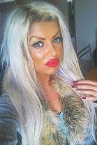 Monique - female escort in Edinburgh