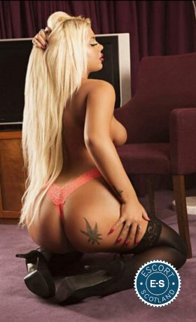 Anna is a hot and horny Russian Escort from