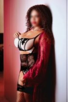 Kristy - escort in Aberdeen