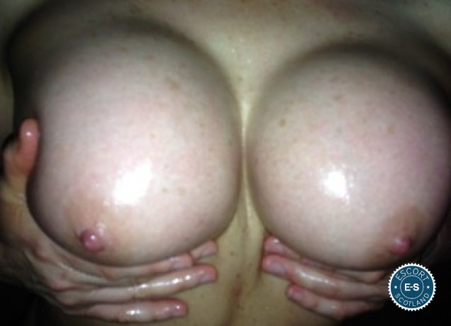 Naughty Nikola is a hot and horny British Escort from Aberdeen