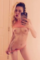 Anays - escort in Ayr