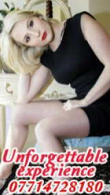 Keira Hunter - escort in Edinburgh