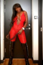Leggy Ashanti - escort in Glasgow City Centre