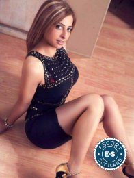 Meet the beautiful Vanesa in Glasgow City Centre  with just one phone call