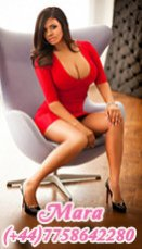 Book a meeting with Mara in Aberdeen today