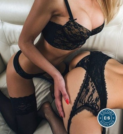 Meet the beautiful Elisa & Issabel in Glasgow City Centre  with just one phone call
