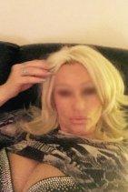 Chloe Milf English - escort in Aberdeen